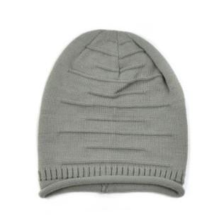 Cienka czapka Poziome pasy
