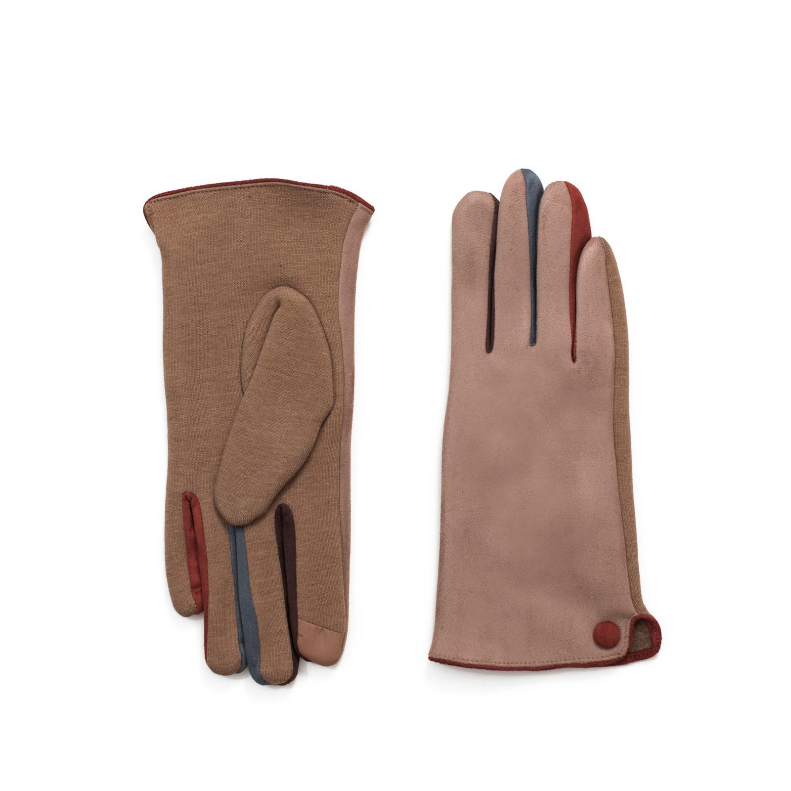 Rękawiczki Nietuzinkowy styl