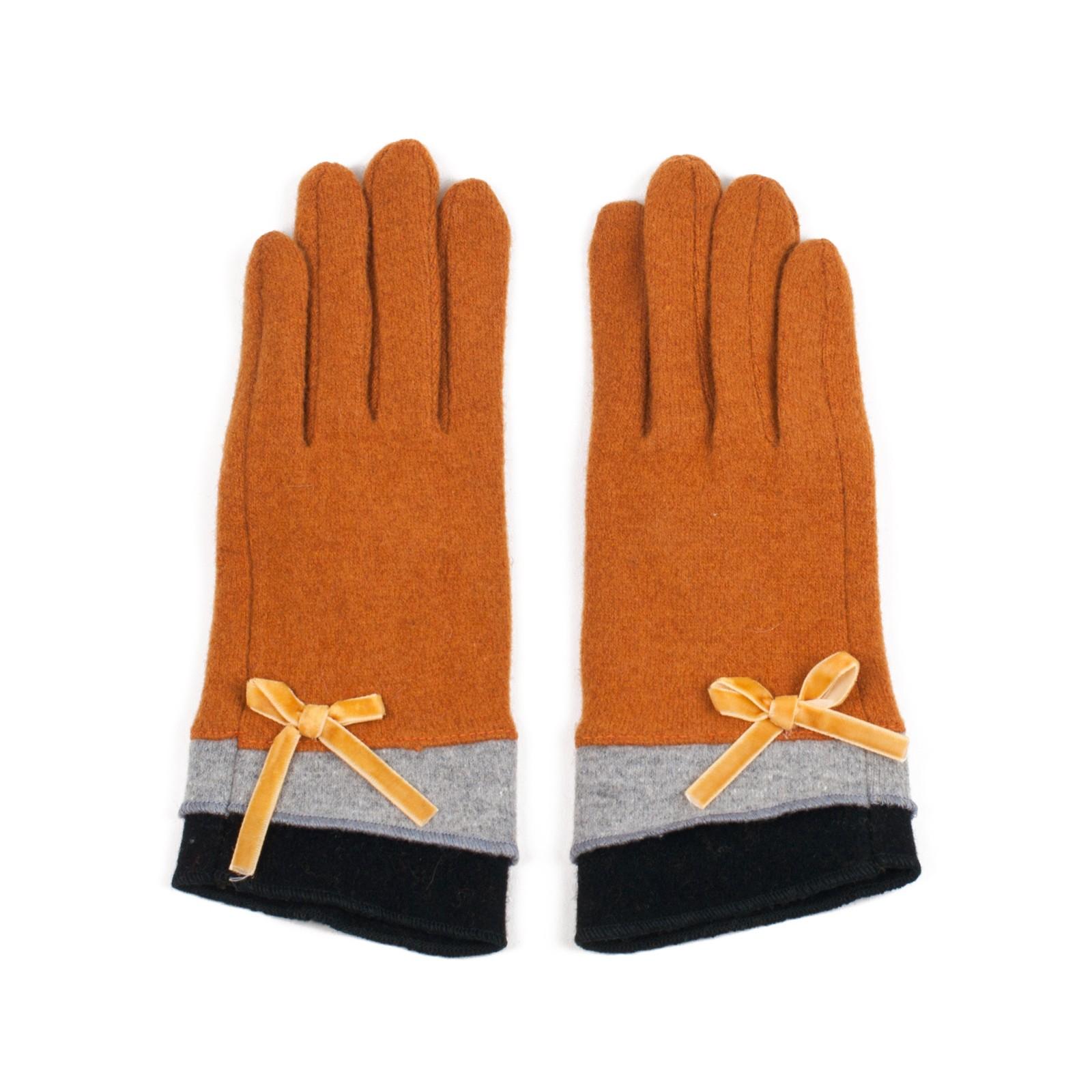 Rękawiczki TRZY kolory  Szaleo pl -> Kuchnie Trzy Kolory