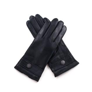 Rękawiczki skórzane Łowczyni stylu