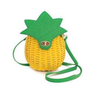 Koszyk Słodki ananas